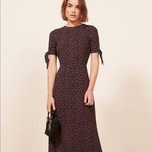 Reformation Amsterdam Dress (Mabel)
